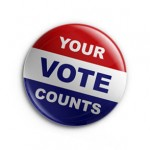 Primary Election Time Is Right Around the Corner