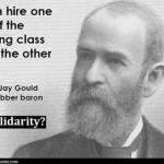 Unions Lobby For Educators To Teach Labor History