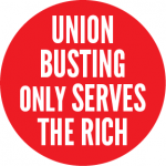 Union Members Legal Recognition