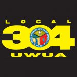Congratulations, members of UWUA Local 304!
