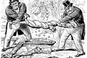 America's UN-Civil War