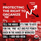 Support the PRO Act!